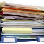 Postbuch per Software führen