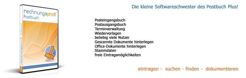 Rechnungsprofi Postbuch