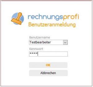Posteingang und Postausgang mit der Software Rechnungsprofi Postbuch Plus verwalten