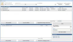 SEPA, IBAN, BIC - Überweisungen und Sammelüberweisungen per XML-Datei