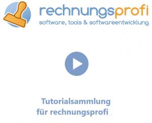 Hilfe, Handbuch, Videos